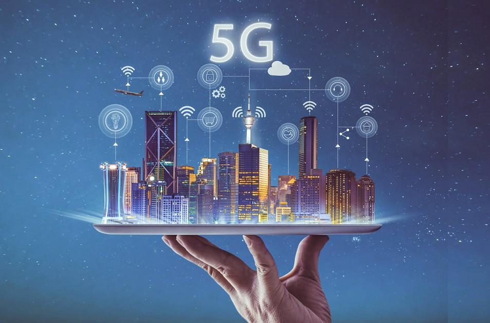 Công nghệ 5G thúc đẩy các ngành công nghiệp phát triển ra sao?