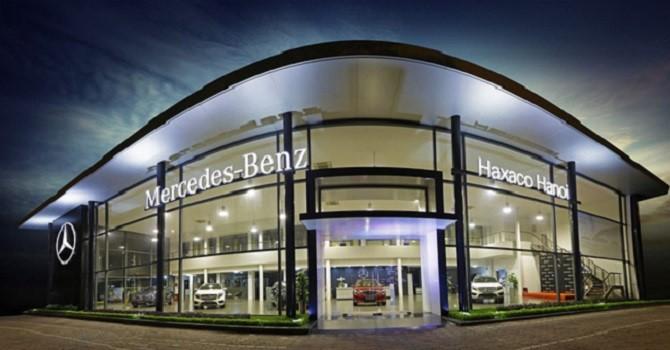 HAXACO: Dự trình bán tối đa 10 triệu cổ phiếu, lựa chọn giá không thấp hơn mệnh giá