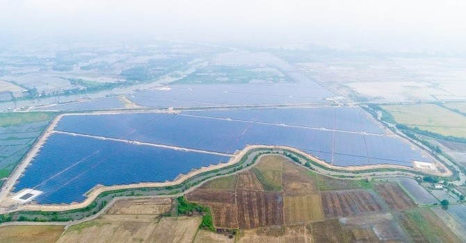 Gulf Group Launches Solar Projects in Vietnam