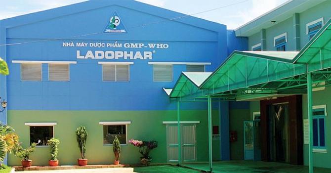Nguyễn Kim đang nắm giữ 33,7% hay 51,1% vốn điều lệ của Ladophar?