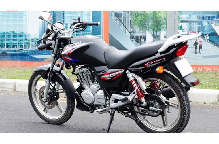 Trung tâm xe máy Suzuki, 4, Uyên Vũ, Trung tâm xe máy, 11
