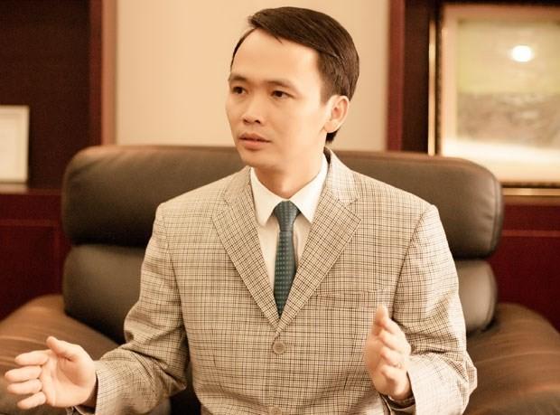 TS.LS Trịnh Văn Quyết: Hãy trao quyền chủ động hơn cho doanh nghiệp