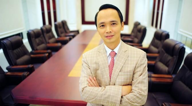 Forbes Việt Nam viết gì về Chủ tịch HĐQT FLC?