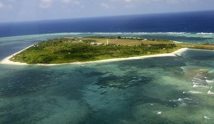 Biển Đông: Trung Quốc phủ nhận xây dựng sân bay trên rạn san hô tranh chấp