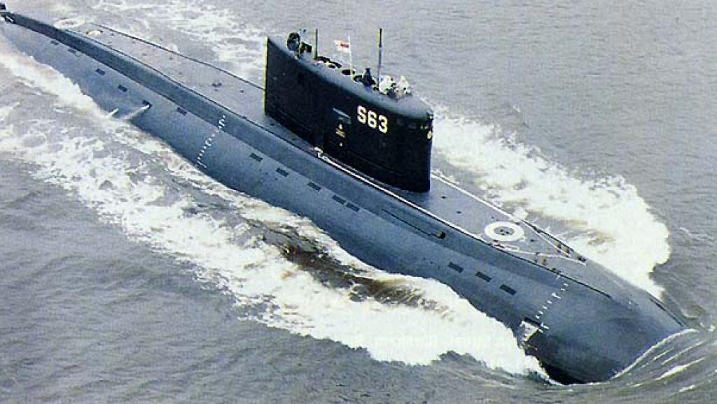 Chuyên gia nói về sức mạnh vũ khí Việt Nam trên biển Đông