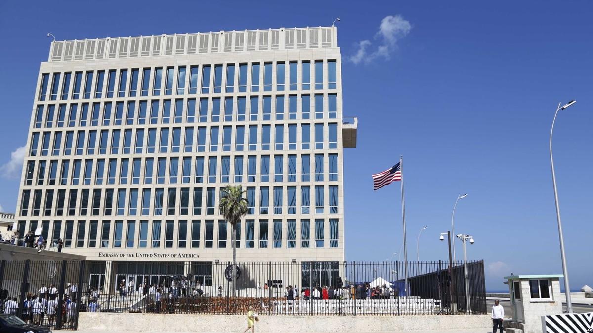 Mỹ điều tra lại cuộc tấn công bí ẩn nhắm vào các nhà ngoại giao Mỹ ở Cuba