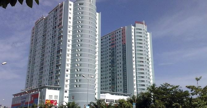UDC: Sẽ đưa khách sạn Golf Phú Mỹ vào khai thác trong quý II