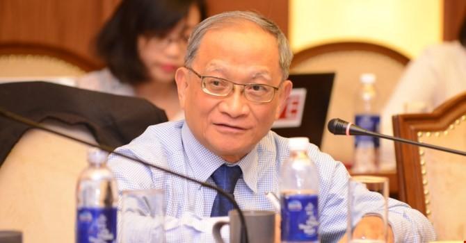 """TS. Lê Đăng Doanh: Phần chìm của """"tảng băng"""" nợ công phong phú lắm"""