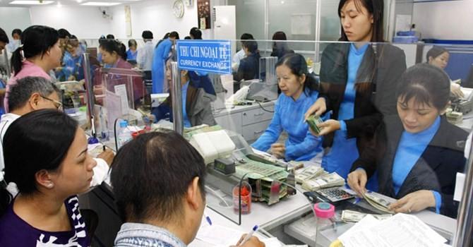 Tài chính 24h: Eximbank - rối bời lãnh đạo, lỗ nặng kéo dài