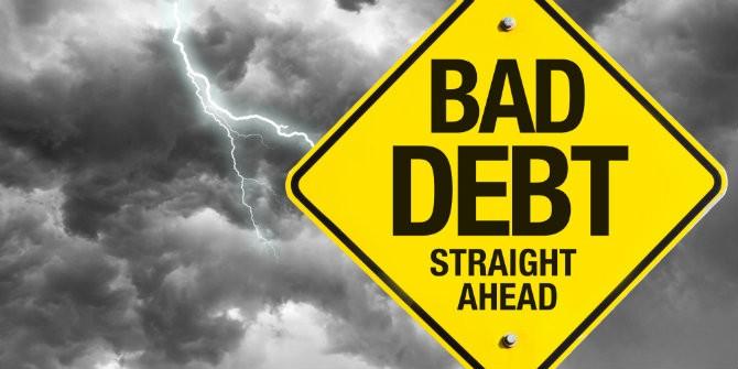 """Tài chính tuần qua: """"Nợ xấu nào chả là nợ xấu"""""""