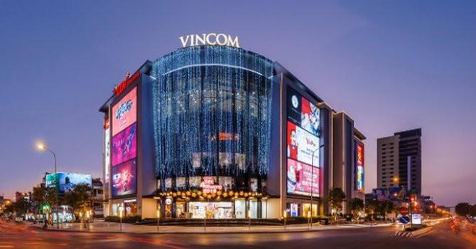 Quý I/2018, Vincom Retail báo lợi nhuận trước thuế 702 tỷ đồng