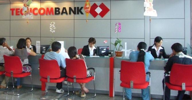 Giám đốc Kế toán Techcombank đăng ký bán ra cổ phiếu