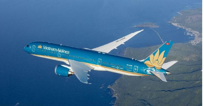 Quý II/2019, lợi nhuận Vietnam Airlines giảm mạnh vì tỷ giá?