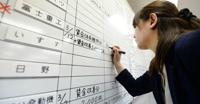 """Doanh nghiệp Nhật tại Việt Nam đang """"khát"""" nhân sự lĩnh vực nào nhất?"""