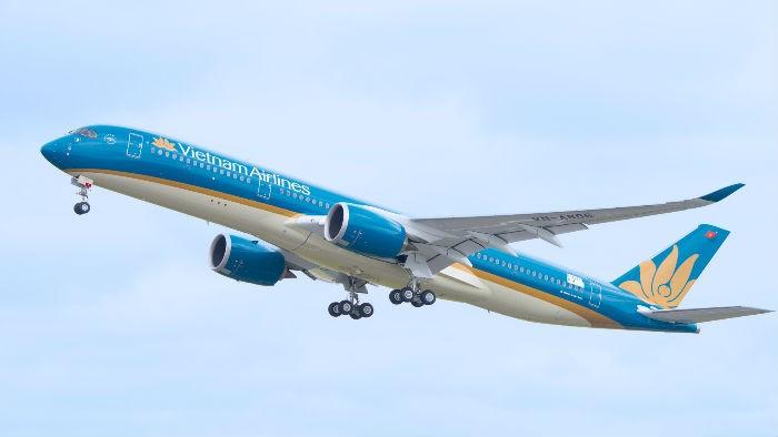 Vietnam Airlines quyết định tiếp tục vận chuyển khách từ châu Âu, kèm nhiều điều kiện bắt buộc