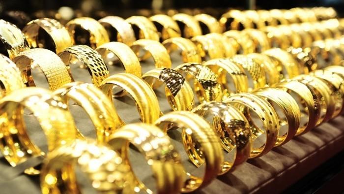 Chênh lệch giá mua – bán vàng tại Doji lên tới 1,45 triệu đồng/lượng