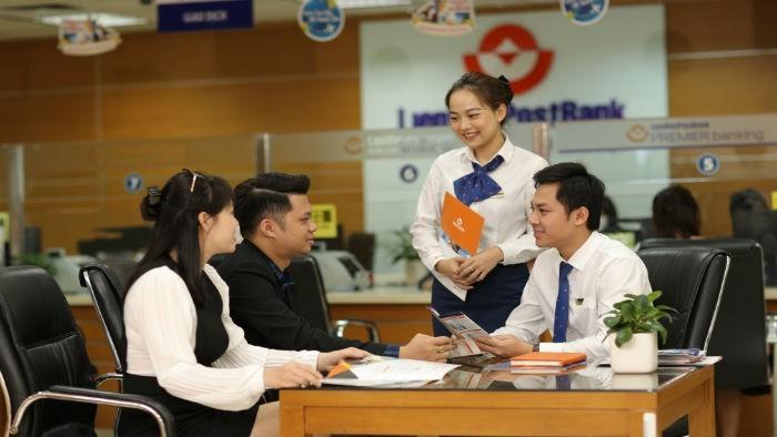 LienVietPostBank chủ động thúc đẩy tín dụng, hỗ trợ khách hàng bị ảnh hưởng bởi Covid-19