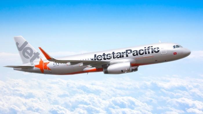 Xóa bỏ thương hiệu Jetstar Pacific, đổi tên thành Pacific Airlines