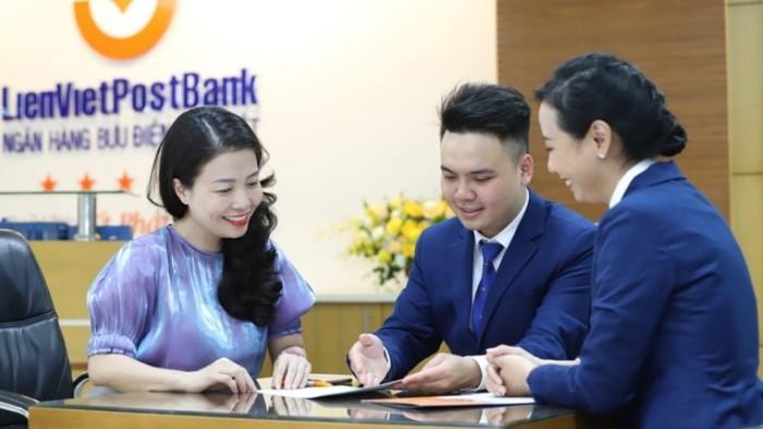 Mô hình bán lẻ của LienVietPostBank phát huy thế mạnh