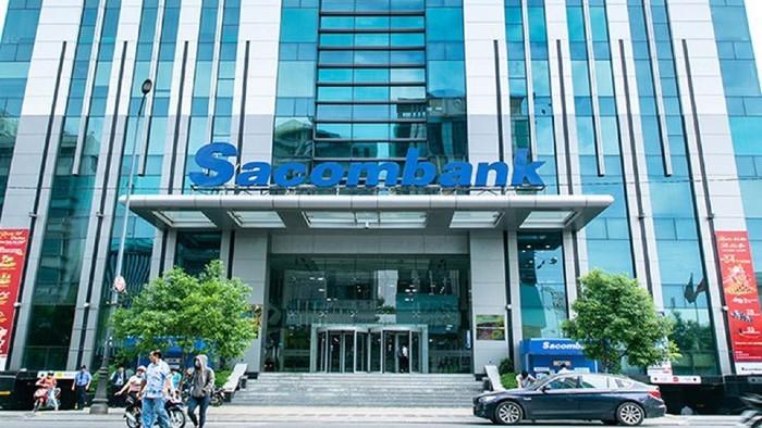 Tăng trích lập dự phòng, Sacombank đã hoàn thành 55% kế hoạch lợi nhuận năm