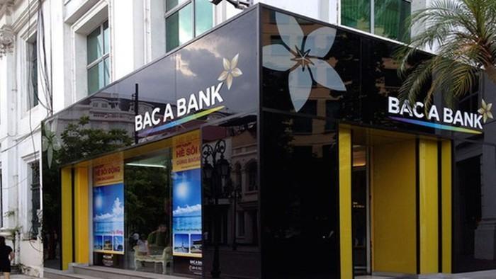 Tăng mạnh trích lập dự phòng khiến lợi nhuận Bac A Bank giảm 19% so với cùng kỳ