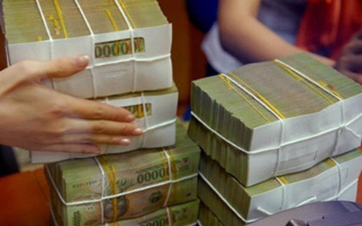 Chính phủ giao kiểm soát nợ xấu nội bảng dưới 3% trong năm 2021