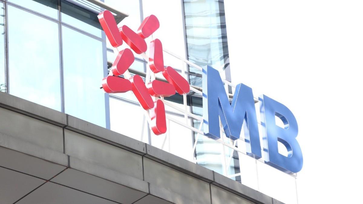 MB báo lợi nhuận trước thuế 8.134 tỷ đồng trong 9 tháng, hoàn thành 82% kế hoạch năm