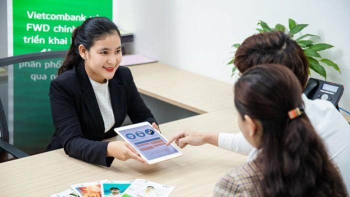 Vietcombank tăng mạnh đầu tư trái phiếu ngân hàng khác, báo lợi nhuận gần 16 nghìn tỷ đồng