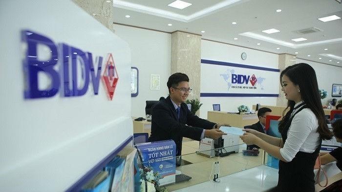 9 tháng, BIDV mới chỉ hoàn thành 56,5% kế hoạch lợi nhuận năm