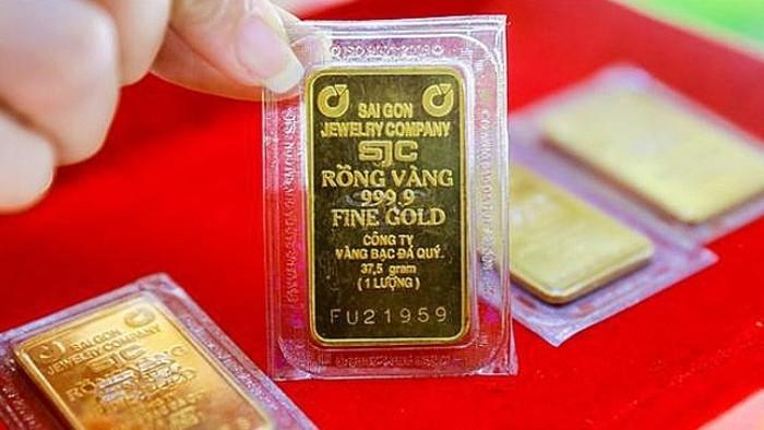 Giá vàng có thể lên 1.920 USD/ounce?