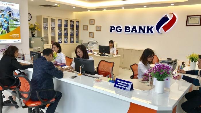 PG Bank thay Tổng giám đốc, chuẩn bị lên sàn UPCOM
