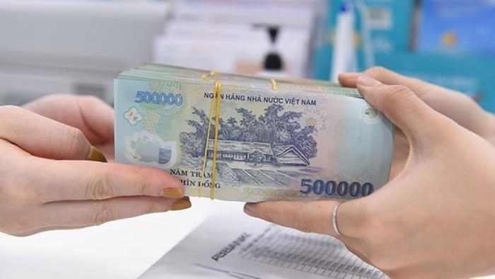 Tổng tài sản nhóm ngân hàng tư nhân gia tăng mạnh