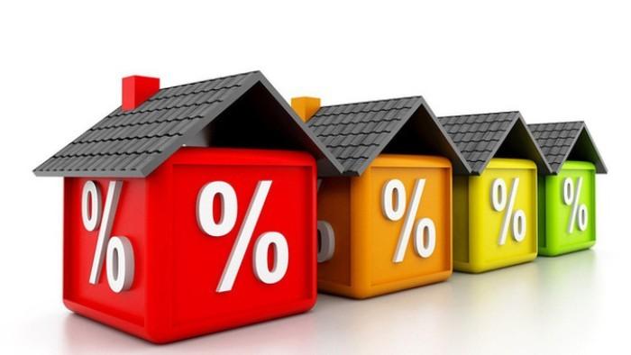 Vay mua nhà nắm thuận lợi điểm rơi lãi suất