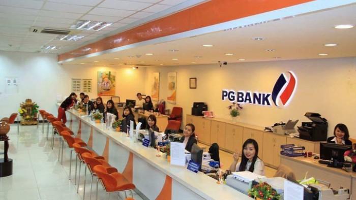 Hậu lên sàn, PGBank chuẩn bị họp đại hội bàn kế hoạch kinh doanh
