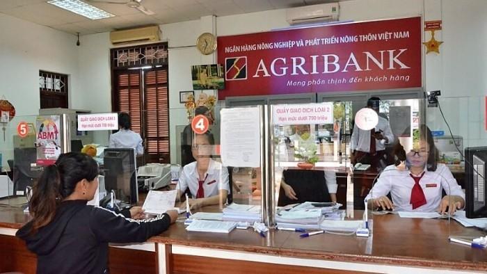 Agribank báo lợi nhuận gần 12,9 nghìn tỷ đồng năm 2020