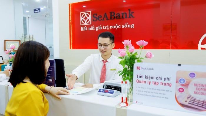 Năm 2020, SeABank báo lợi nhuận hợp nhất gần 1.729 tỷ đồng, tăng trưởng 24%