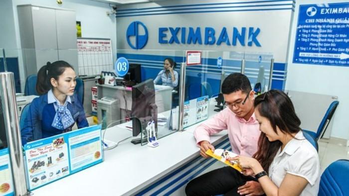 Eximbank đã bị bỏ lại phía sau như thế nào?