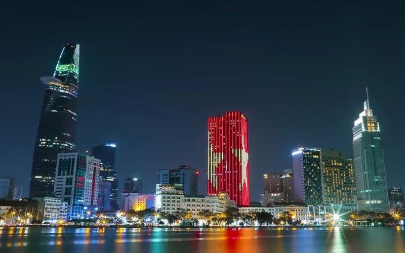 Standard Chartered: Kinh tế Việt Nam tăng trưởng 6-8% năm 2021