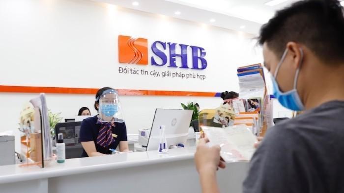 Ngân hàng Nhà nước chấp thuận SHB được tăng vốn qua trả cổ tức