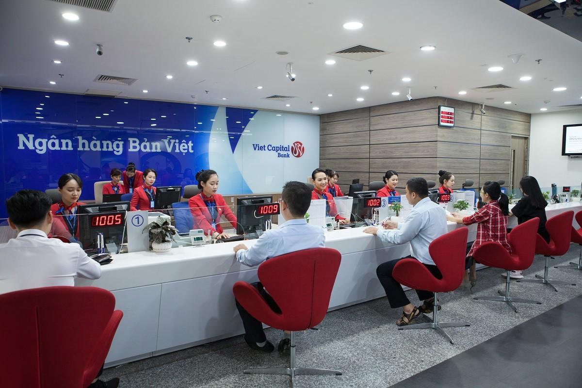 Xin mở loạt chi nhánh mới, Viet Capital Bank lên kế hoạch lợi nhuận tăng 44%, nâng vốn điều lệ lên 4.721 tỷ đồng