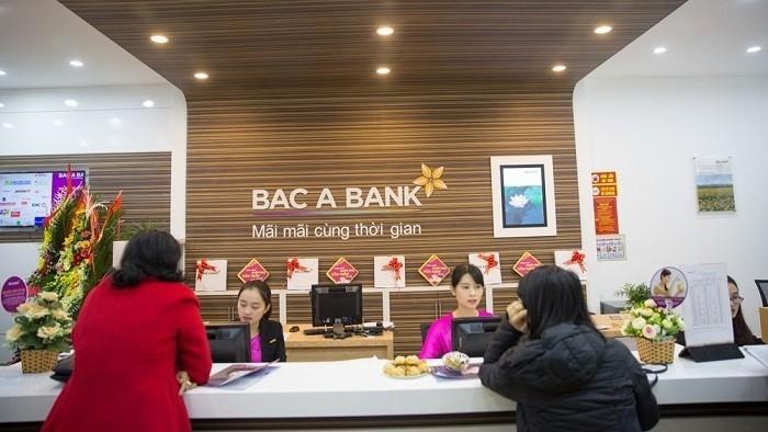 BacABank sắp mở loạt chi nhánh và phòng giao dịch mới