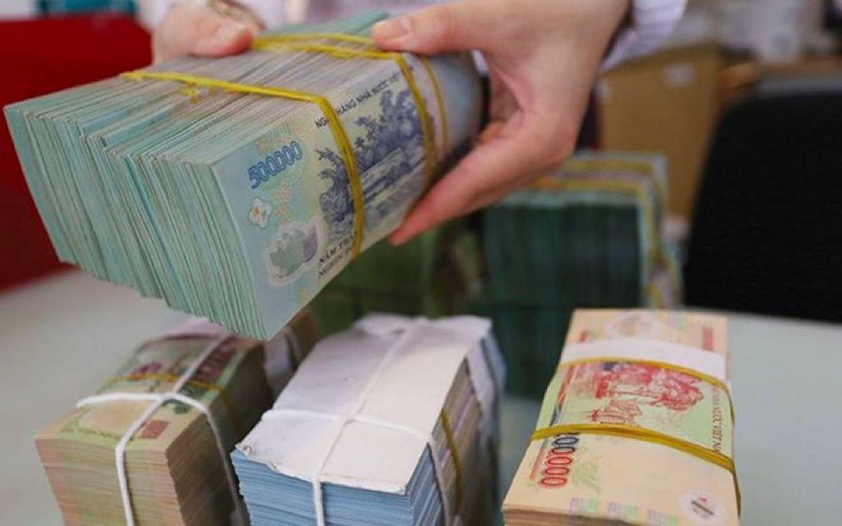 Một ngân hàng báo lợi nhuận 6 tháng đầu năm tăng trưởng 409%