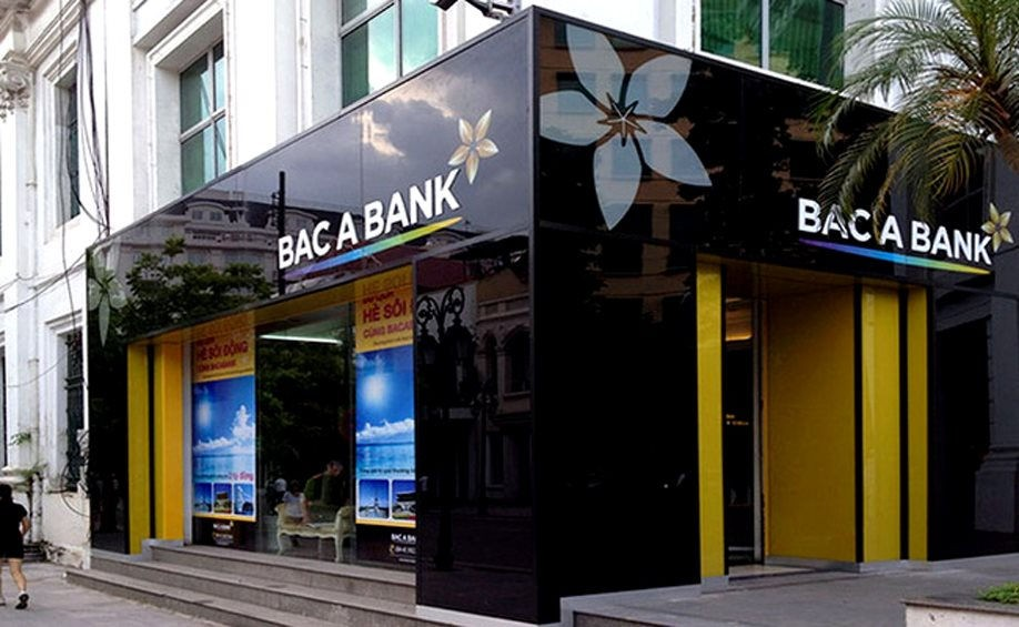 Giảm mạnh chi phí dự phòng, BacABank đã hoàn thành 62,4% kế hoạch lợi nhuận cả năm
