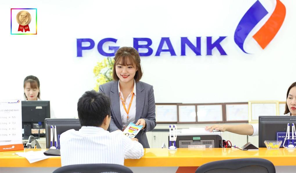 Một nhà băng chi 500 tỷ đồng mua trái phiếu của PG Bank