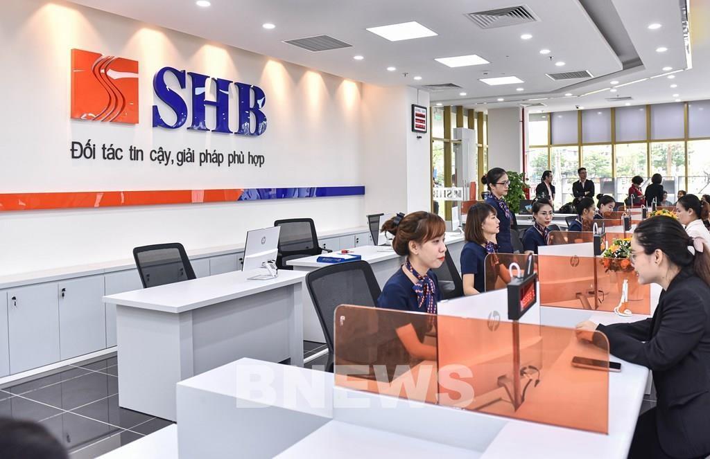 SHB được tăng vốn thêm hơn 7.400 tỷ đồng