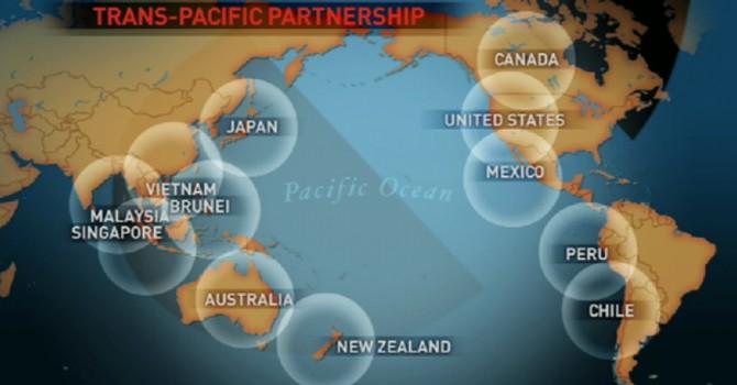 TPP to make Vietnam economy more competitive: HSBC CEO