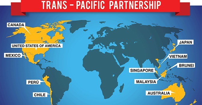 Vietnam stocks jump on TPP talk conclusion, JICA appoints new head