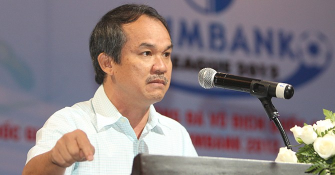 HAGL Chairman Says No Fear of TPP