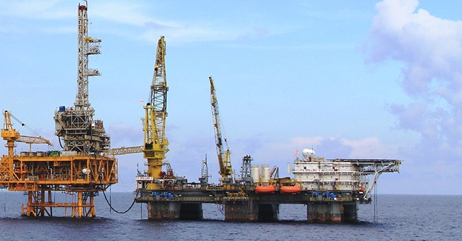 Russia Biz Put $531 Million in Oil Projects offshore Vietnam