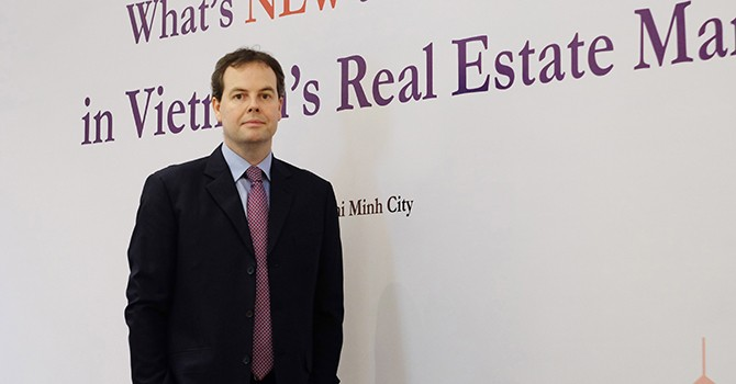Foreign Groups Try to Gain Foothold in Vietnam Realty Market: JLL